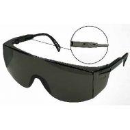 Okulary ochronne - regulowane zauszniki